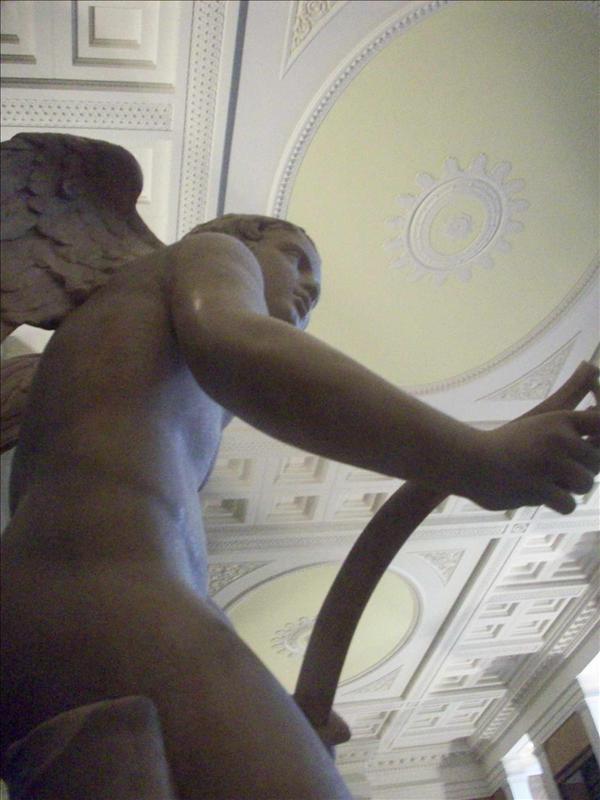 Cupid!