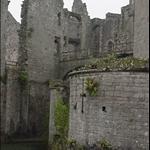 Raglan Castle 2004
