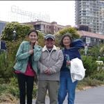 Ghirardelli Square, SF