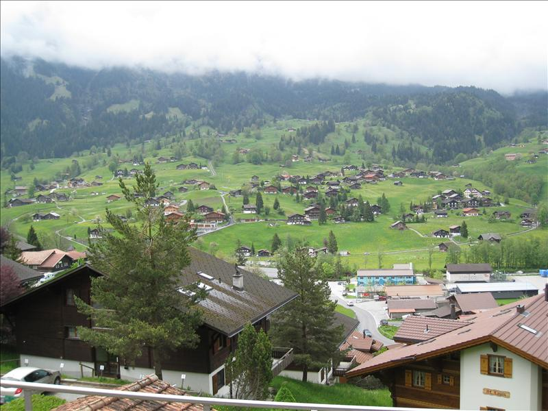 More Grindelwald