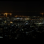 Kobe Panorama at Night