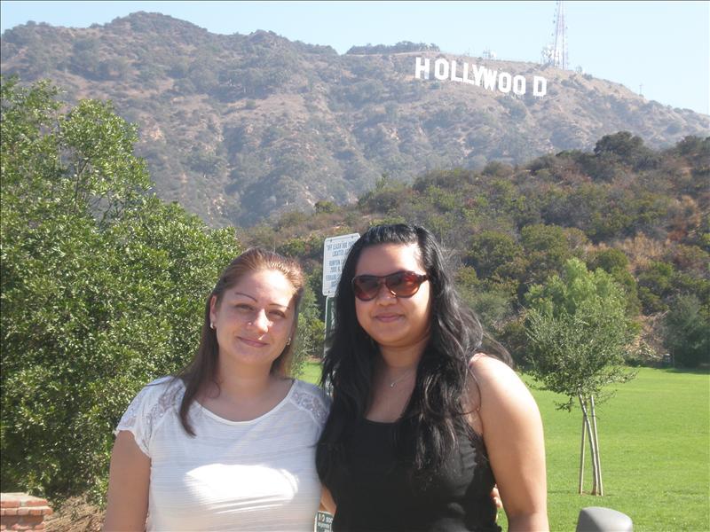 Me and Meli