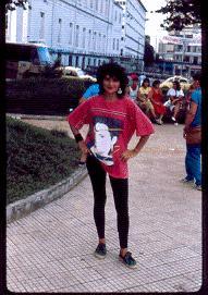 Garota de Manaos