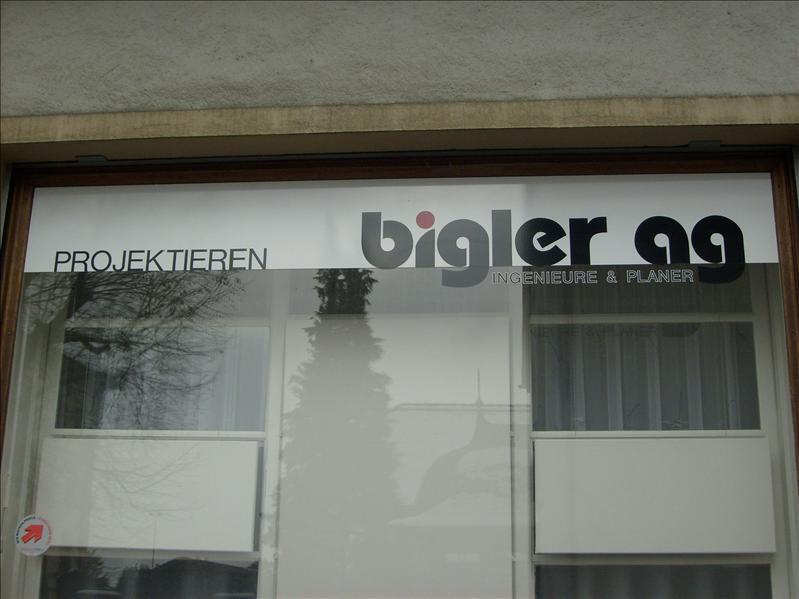 Bigler•Schwyz•2009