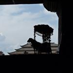 上海度假行2009—橫店