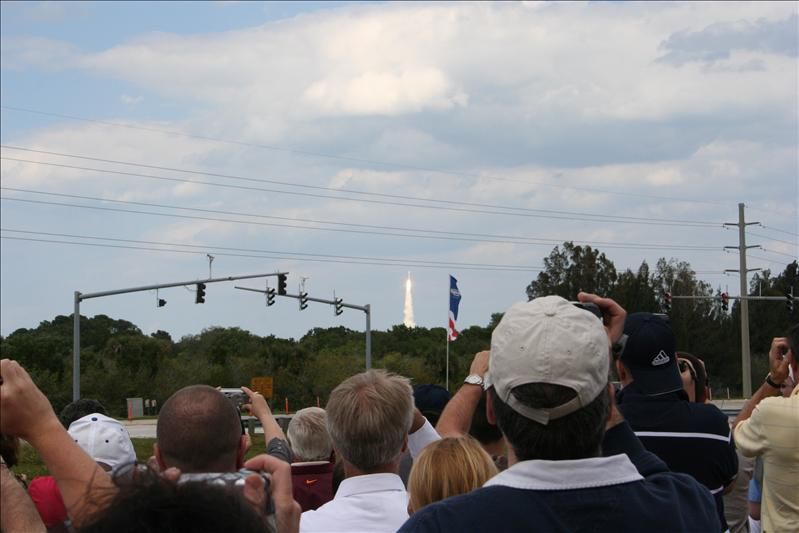 Satelite Launch