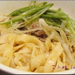 椒麻乾麵-2