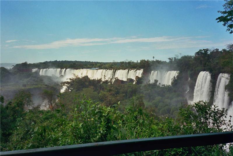 Iguassu