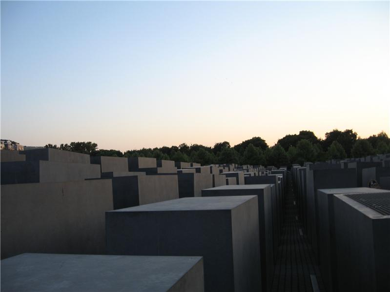 Holocaust Memoial
