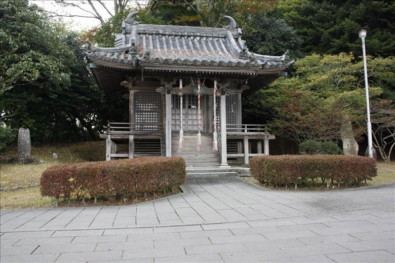 福浦島上小寺