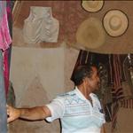 Egypt - 03aug09 - Dakhla naar El Kharga