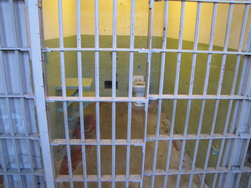 Alcatraz Federal Penitentiary