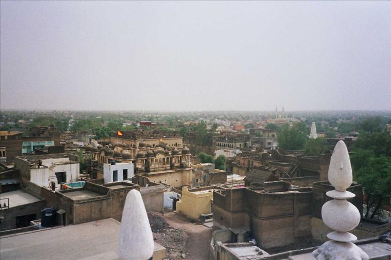 Mandawa- Soul India