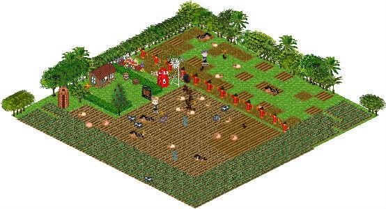 Estherhsiao took a photo in Farm Town. Click here to play Farm Town: http://apps.facebook.com/farmtown?cid=ph