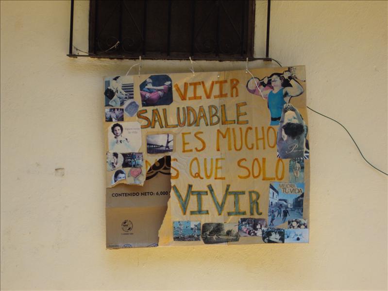 Gesundheitsfoerderung a la Mexiko :-)