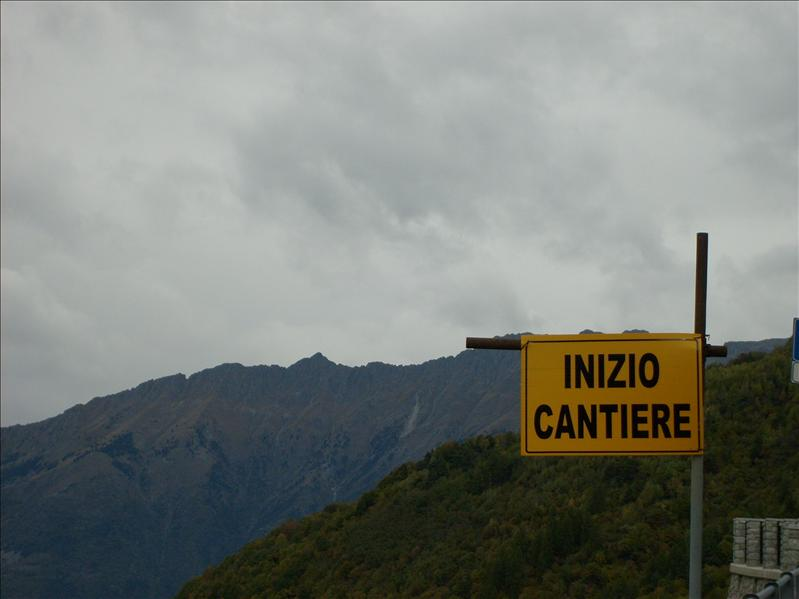 Albaredo•Valtellina•2009