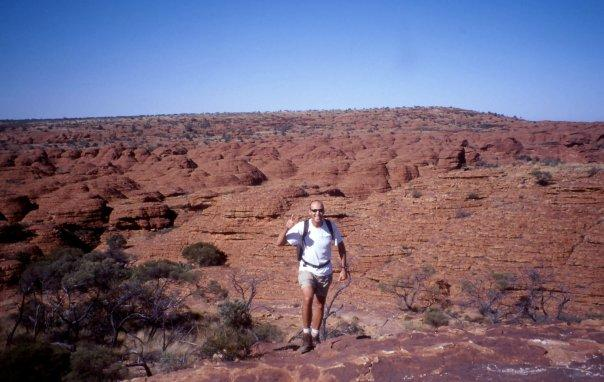 OUTBACK DOWNUNDER - KATHERINE, NT