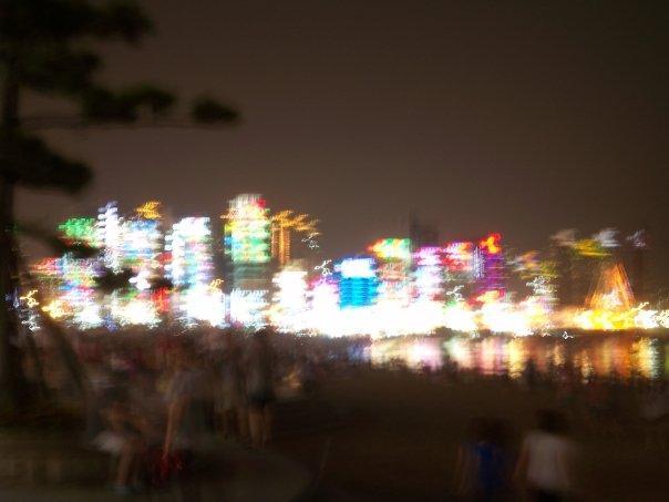 07/27 - Busan:  Gwangali -