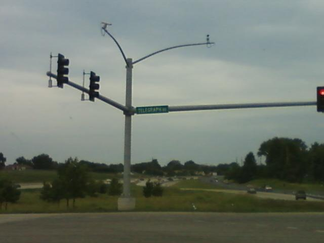 Telegraph and I-255