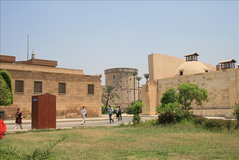 General view of the Citadel