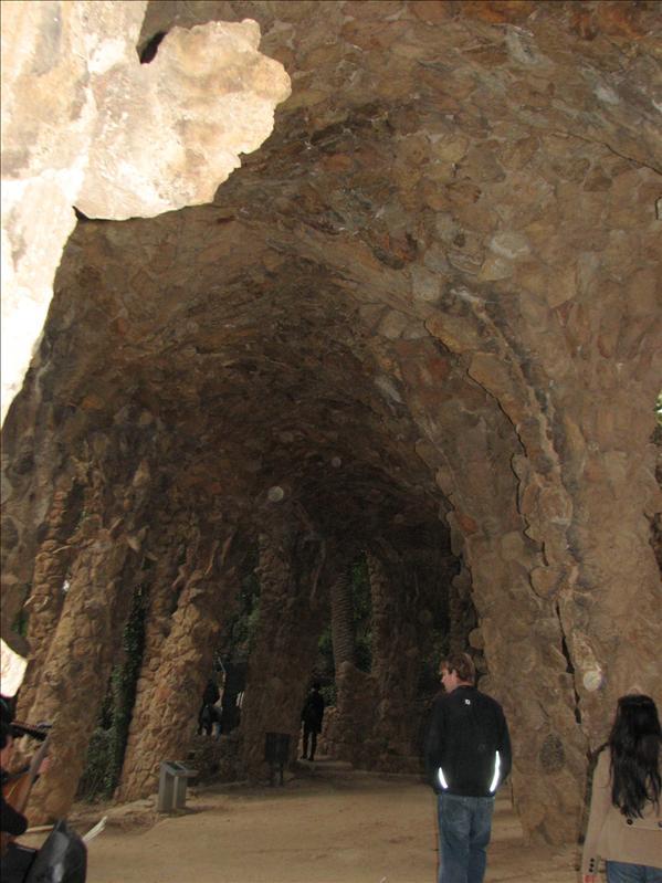 cave-like