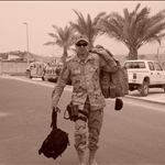 My vacation to Iraq, 2005-2006
