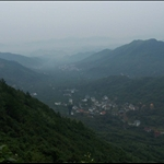东天目山(EAST TIANMU MOUNTAINT)