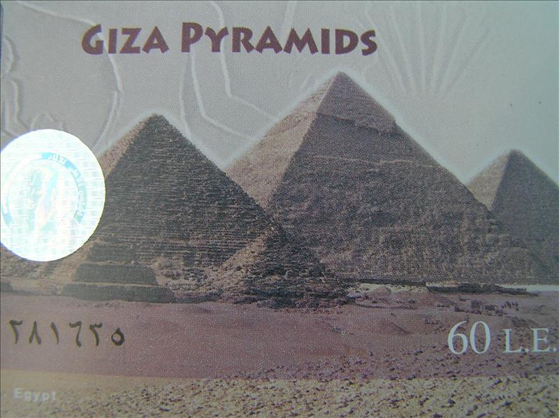 Dag 2: de pyramiden