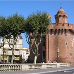 .. is the symbol of Perpignan....