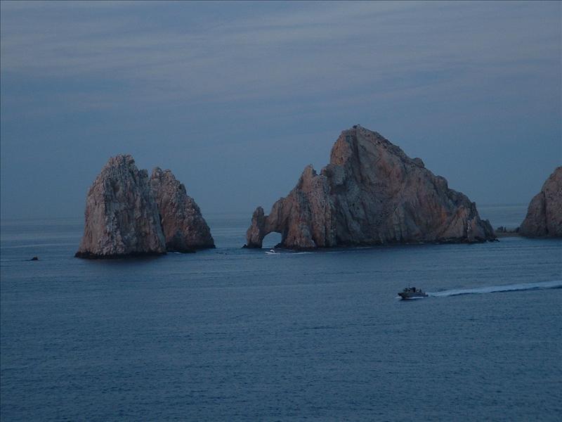 Land's End,Cabo San Lucas,MX