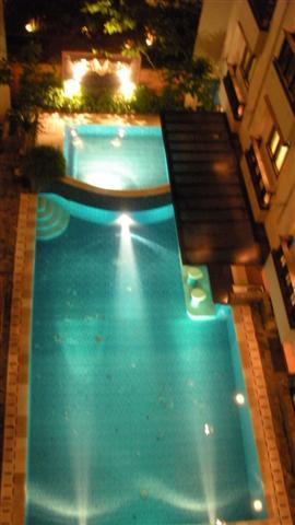 Pool@Hotel