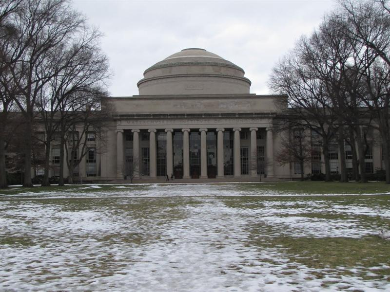 MIT, Boston, MA