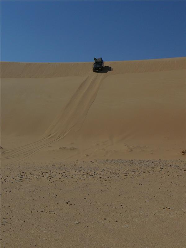 Siwa - Woestijn 9