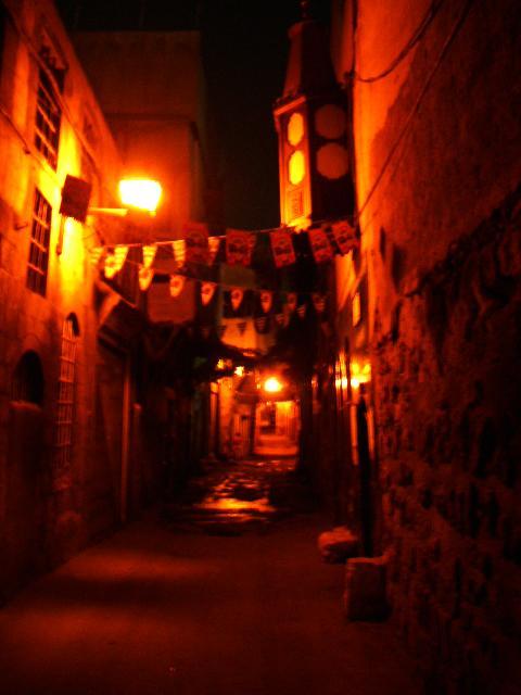 Alley (Syria)