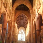 cathedral sydney