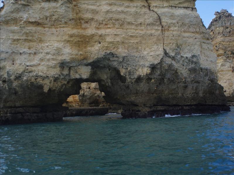 The grottos, Lagos