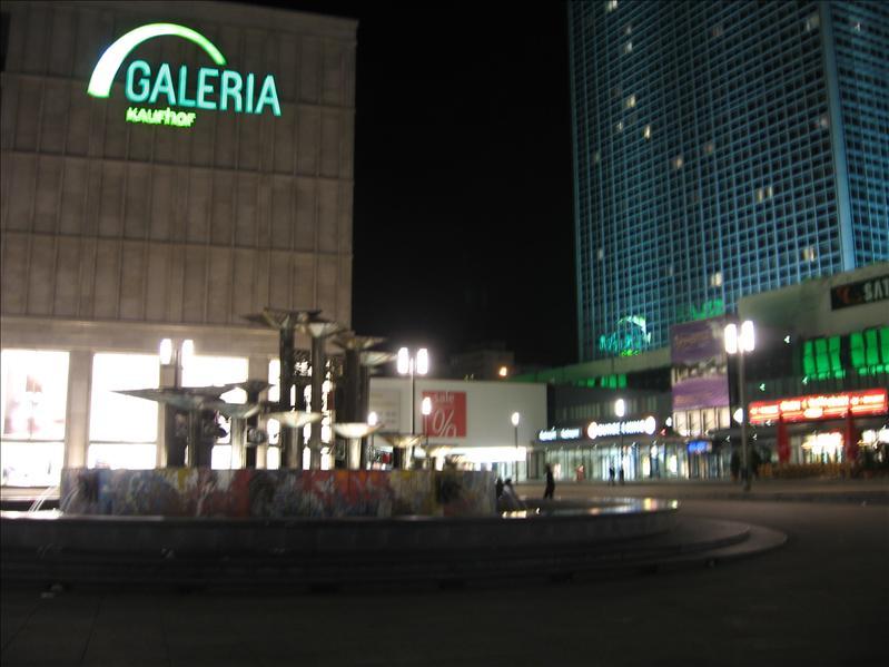 Galeria im Alexanderplatz