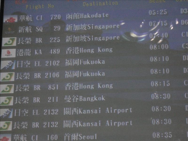 1 我們坐的是第一班飛機.JPG