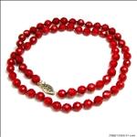 6cm 红珊瑚项链 001-1.jpg