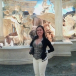 my first visit in las vegas with my Kababayan Ruiz