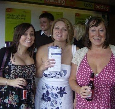 Me, Sharon & Clara