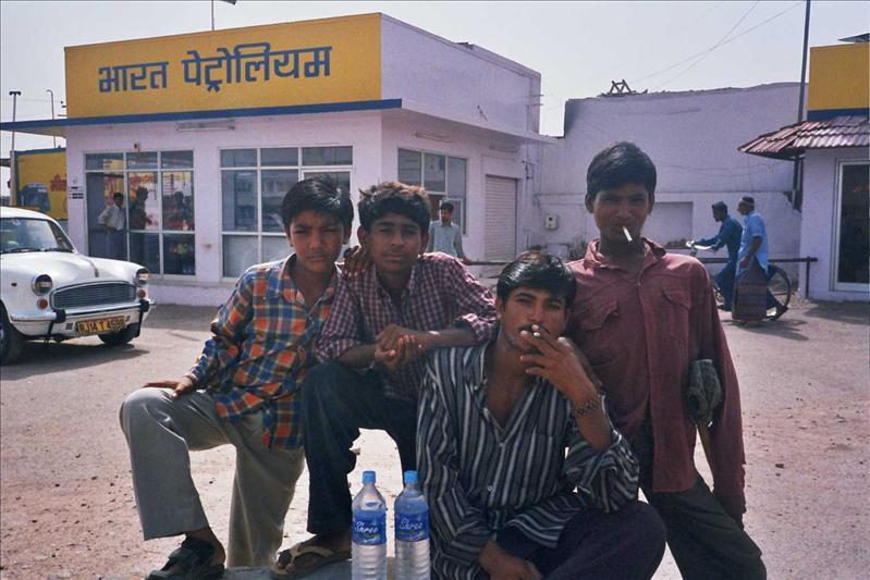 Rajasthan - Soul India
