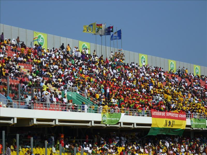 Ghana vs Sudan