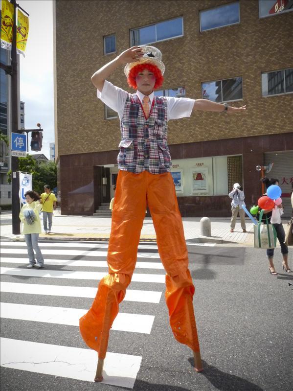 Welcome to Kobe matsuri!