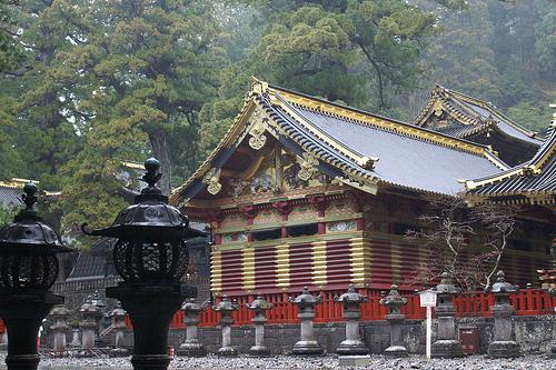 More Nikko