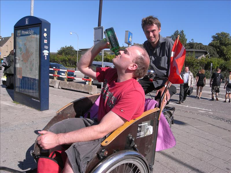 practical transport