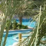 Hotel El Ksar, Douz