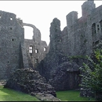 Gower Castle and Gower Heritage 2004