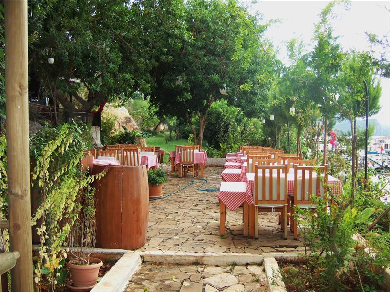 Sultan Garden Restaurant