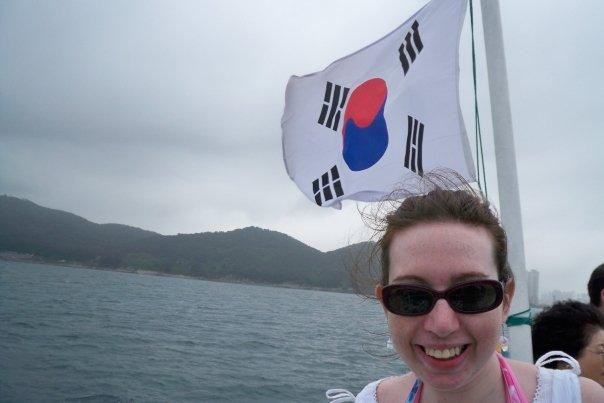 07/27 - busan: harbour tour -